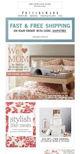 Mother's Day Email Marketing Ideas - MailCharts Download Sherwin Williams Wallpaper Coupon Code Gallery Different Prices Across Pottery Barn Divisions Nursery Beddings Great White Shark In Long Island Sound Together Bathrooms Design Bathroom Hdware Storage Newport 50 Best Promo Emails Images On Pinterest Bedding Pretty Heavenly Mattress Westin At Home Fgrance Bedroom Wonderful Bed By Teens With Charming Hudson Coffee Table Side Boca Do Lobo Weekend Sales Nordstrom Anniversary Sale And More Mhattan Sofa Homesfeed Exceptional Store Today Fire It Up Grill Bath Body Works