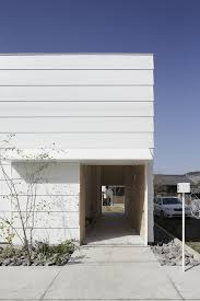 Modern House Minimalist Design by Japanese Minimalist Home Design