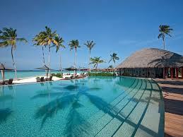 100 Constance Halaveli Maldives Resort In The