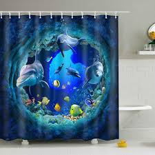 150 x180cm holz textur mit 10 haken bad dusche wasserdicht vorhang