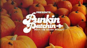 Peter Pumpkin Patch Petaluma by Punkin Patchin U0027 The Teaser Youtube