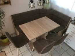 eckbänke esszimmer möbel gebraucht kaufen ebay kleinanzeigen