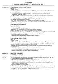 IT / Help Desk Resume Samples | Velvet Jobs Resume Help Align Right Youtube 5 Easy Tips To With Writing Stay At Home Mum Desk Analyst Samples Templates Visualcv Examples By Real People Specialist Sample How To Make A A Bystep Guide Sample Xtensio 2019 Rumes For Every Example And Best Services Usa Canada 2 Scams Avoid Help Sophomore In College Rumes Professional Service Orange County Writers Military Resume Xxooco Customer Representative