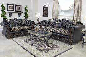 Jupiter Farrah Charcoal Sofa
