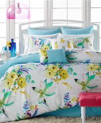 Vera Bradley Bedding Comforters by Hallmart Collectibles Bed In A Bag And Comforter Sets Queen King