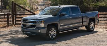 Used Chevrolet Silverado For Sale In Houston, TX | AutoNation ...