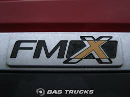 Volvo FMX 420 Truck Euro Norm 5 €77500 - BAS Trucks