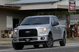 100 Fall Guy Truck Specs WeightSaving Features On The 2015 Ford F150