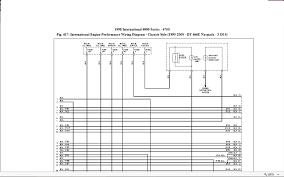 Engine Wiring Ecm Diagram International Inside Schematics Truck ...