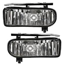 Cadillac Escalade EXT Pickup Truck ESV Set Of Fog Lights ... Kc Hilites Gravity Led G4 Toyota Fog Light Pair Pack System Amazoncom Driver And Passenger Lights Lamps Replacement For Flood Beam Suv Utv Atv Auto Truck 4wd 5 Inch 72 Watts Trucklite 80514 7x375 Rectangular 19992018 F150 Diode Dynamics Fgled34h10 2inch Square Cree Kit 052018 Nissan Frontier Chevy Silverado 9902 Tahoe Suburban 0005 0405 Ford Ranger Pickup Set Of Everydayautopartscom 2x 12 24v 9 Inch Spot Lamp Park Bulb Trailer Van Car 72018 Raptor Baja Designs Unlimited Bucket Offroad Jeep Halogen Hilites Daytime Running Fog Lights Cherokee Kj 2001 To