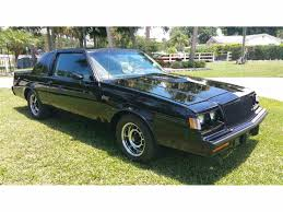 Classic Buick Grand National For Sale On ClassicCars.com Toyota Four Runner My Dream Car When I Grow Up Pinterest Joe Bullard Cadillac Dealership Mobile Certified Preowned Car Auto Mechanic Pensacola Pre Purchase Foreign Inspection Used Cars Oregon Lifted Trucks For Sale In Portland Sunrise 18500 The Skylines Limit Phandle British Association Page Download Craigslist Zijiapin 1977 Ford F150 Classics For On Autotrader And By Owner Enterprise Sales Suvs