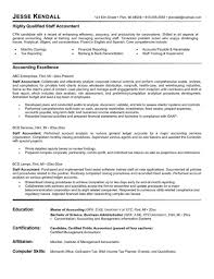 Rhmhidglobalorg Elegant Accounting Resume Examples 2014 Accountant Cv Sample Free Mailing Format Example Of Objective