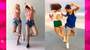 100 7m To Feet Best Foot Shake Dance Challenge Compilation Best Couple BFF Goals 2018 FootShake