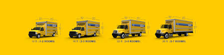 Rent Your Moving Truck From Us - U-STOR Self Storage | Wichita, KS