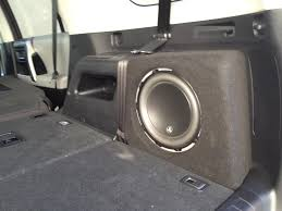 5th Gen Sub Enclosure Wanted - Toyota 4Runner Forum - Largest ... Custom Made Subwoofer Box Bakersfield Car Audio Stereo Cheap Easy Customfit Sub 9 Steps With Pictures Subbox Center Console Install Creating A Centerpiece Photo 2006 Silverado All Cabs Box Youtube 12004 Toyota Tacoma Double Cab Truck Dual Sub Box 1800wooferscom Enclosure Build F150online Forums How To A Fiberglass 12 072013 Chevy Ext Cab Truck Loaded Kicker Single 10 800 Frp20ttn Thunderform Mtx Add Subwoofer Without Sacrificing Trunk Space 2016 Honda Civic