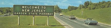 Garden State Parkway Collection