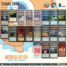 Mtg Tron Deck Tapped Out by Weekly Update May 22 Six New Products Kaladesh Commander 2016