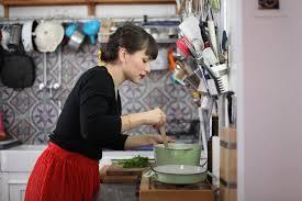 khoo khoo in meiner küche sixx