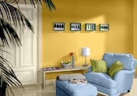 wohnzimmer farbkombination in gelb blau grün wohnzimmer