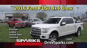 Sparks Nissan Kia USED Trucks - YouTube