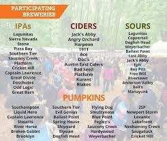 Elysian Pumpkin Beer Festival 2017 Promo Code by Washington Crossing Brewfests Home Facebook