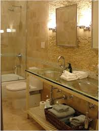 tuscan bathroom decor and ideas and modern sink faucets for the
