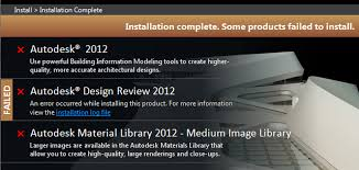 Autodesk Inventor For Mac solved some products fail to install result 1603 autodesk