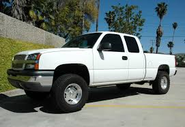 100 Lift Kits For Chevy Trucks CST Performance Suspension For 19992006 Silverado
