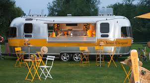 The Veuve Clicquot Airstream; A Fine Art Luxury Trailer ‹ Onya Magazine Kc Napkins A Food Rag Port Fonda Taco Tweets China Popular New Mobile Truckstainless Steel Airtream Trailer Scolaris Truck About Airstream Family Climb Office Labs Mono Airstream In Bangkok Steemit Italy Ccessnario Esclusivo Dei Fantastici Trailer E Little Kitchen Pizza Algarve Our Blog Food Events And Catering Best Sale Trucks For Good Garner Grill Built By Cruising Kitchens The Remorque Airstream Diner One Pch Automotive