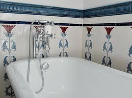 golem kunst und baukeramik gmbh nouveau tiles