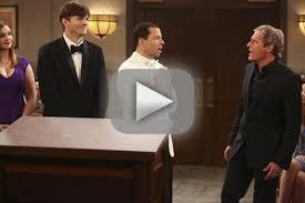 Two And A Half Men Season 12 Episode 2 Recap Alan Walden Get Married
