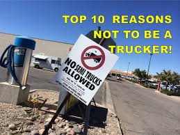 Top 10 Reasons NOT To Be A Trucker - YouTube To Find A Good Trucking Company For Shippingfreight In Toronto Schneider National Largest Private Us Trucking Firm Plans Ipo Archives Class A Jobs 411 Top 10 Reasons Not Be Trucker Youtube 50 Companies Minneapolis Fueloyal Logistics Companies Make Free Money In Arkansas Ownoperator Niche Auto Hauling Hard Get Established But Services Oregon Lease Purchase Trucks For You