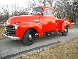 100 1951 Chevy Truck For Sale 12 Ton Pickup Truck Rare 5 Window Deluxe Cab For Sale In