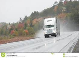 100 Keep Trucking On Trucking Stock Image Image Of Driver Mist Trees