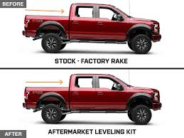 100 How To Install A Lift Kit On A Truck Mammoth F150 25 In Front Leveling T527672 1520 F