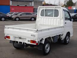 100 Hijet Mini Truck 2014 DAIHATSU HIJETEBDS201PAA NIHON JIDOSHA COLTD