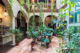 Hotel Patio Andaluz Sevilla by Hotel Patio De Las Cruces España Sevilla Booking Com