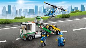 City Square 60097 - LEGO City Sets - LEGO.com For Kids - SG
