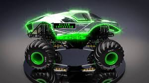 All-new Monster Jam Truck - Alien Invasion! - YouTube The Physics Of Monster Trucks Feature Car And Driver At Jam Stowed Stuff Amazoncom Iron Outlaw Hot Wheels Truck 164 Toys Games Story Behind Grave Digger Everybodys Heard Speedway 95 2 Jun 2018 Hits Salinas Kion Image Santiomonsterjamsunday2017006jpg Photos San Antonio 2017 Sunday Scenes As Roll Into Landers Center World Finals Xvii Competitors Announced All Beefed Up 124 Diecast Mattel