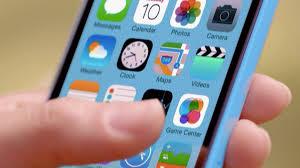 Apple Stores to start repairing iPhone 5c screens next week