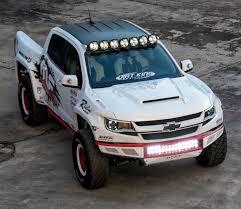 100 Prerunner Trucks 2015 Chevy Colorado Results From 2