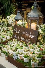 47 Unique Rustic Theme Bridal Shower Favor Ideas