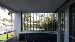 Privacy Screen With Adjustable 160mm Vertical Louvers Blades In A ... Awning Awnings Brisbane U Carbolite Sydney Outdoor Bunnings Domus Window Lumina And Barrel Vault Eco Canter Lever Louvers Cantilever External And Melbourne Lifestyle Blinds Modern By Apollo In Retractable Door White With