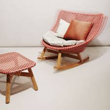 Dedon MBrace Chair: Summer Furniture That Rocks - Bloomberg