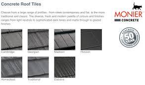 Monier Roof Tile Colours by Monier U2014 Rj U0026 Dr Watson Pty Ltd