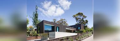 100 Mt Architects Martha Beach House By Wolveridge Is Clad In A