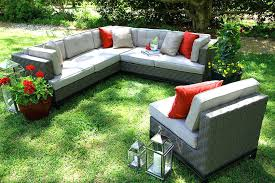 Outdoor Sectional Sofa Canada by Patio Sectional Sofa Signature Design By Park Outdoor Sectional