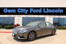 100 Continental Truck Sales Featured Used Cars Trucks And SUVs For Sale In Quincy Gem City