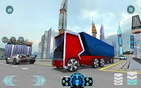 Future Truck Transport - Android Apps On Google Play Future Trucks What A Concept Otr Pro Trucker Wheelies The Truck Edition New York Times Mercedesbenz 2025 Is A Technological Marvel Rendering 2016 G63 Amg Black Series 4 Back To The Toyota Tacoma Travels 1985 Iveco Ztruck Shows Future Iepieleaks Ft Process Of Development Selfdriving Car X Project Portal Imagines Fuel Cellpowered Semi Truck G Rex Futuristic Design Futurism 62 Images