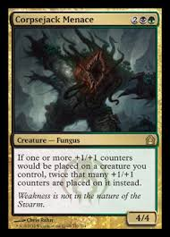 Necropotence Deck Tapped Out by Reyhan Food Chain Commander Edh Mtg Deck
